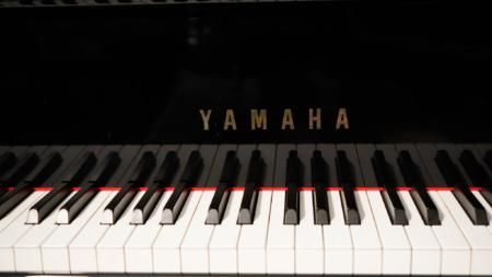 Yamaha G1, 1986